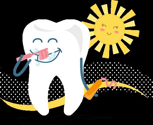Odontopediatría